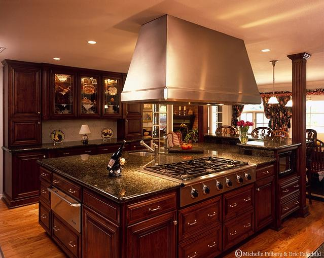 Dream kitchen xenia nova for Dream kitchens