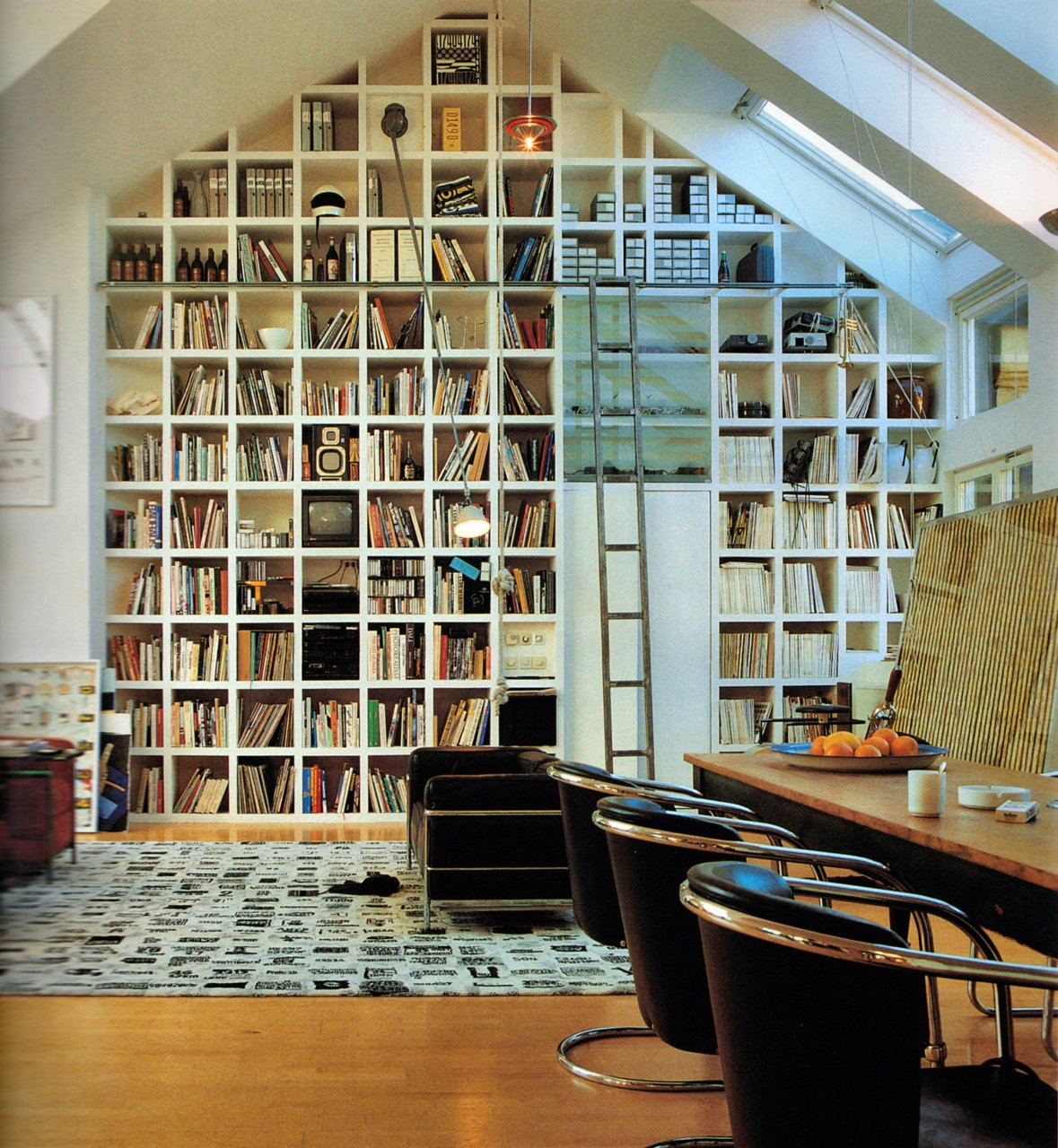 Bookshelves libraries books etc xenia nova - Books on home design ...