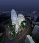 Hadid Architekten
